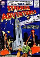 Strange Adventures 72
