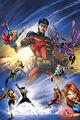 Teen Titans v.3 66 (Virgin)