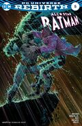 All-Star Batman Vol 1 5