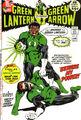 Green Lantern Vol 2 87