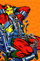 Mister Miracle Scott Free 0002