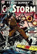 Captain Storm 4