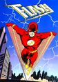 Flash Wally West 0003