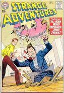 Strange Adventures 109