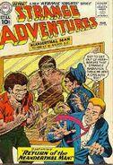 Strange Adventures 126