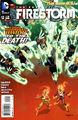 Fury of Firestorm Vol 1 12