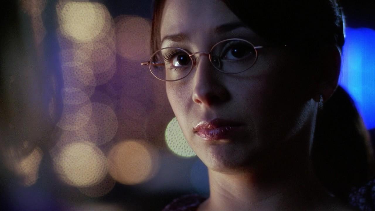 Sasha Woodman Smallville 001