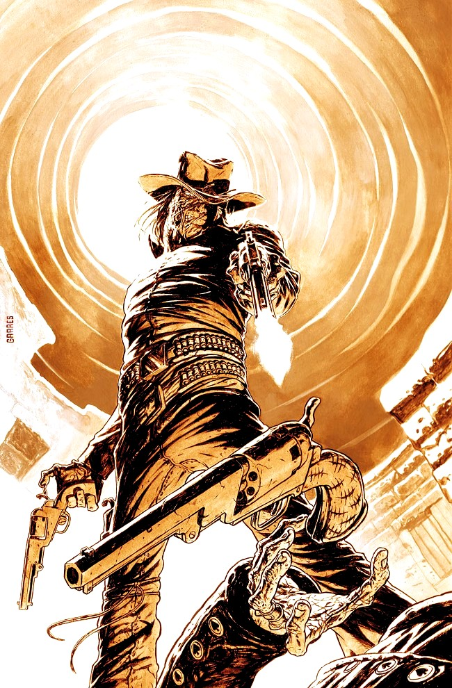 Image result for jonah hex dc comics first appearance