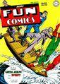More Fun Comics 95