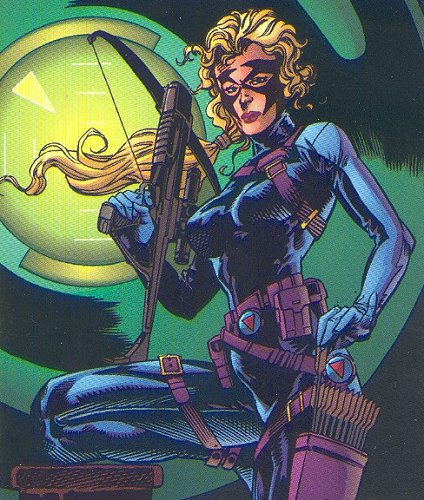 Carol Danvers (Earth-692)