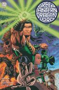 Green Lantern Dragon Lord Vol 1 3