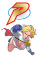 Power Girl 0006