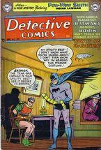 Detective Comics 190