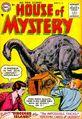 House of Mystery v.1 41