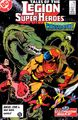 Legion of Super-Heroes Vol 2 337