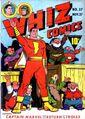 Whiz Comics 37