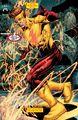 Kid Flash Wally West 017