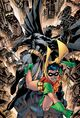 Batman and Robin (Earth-31)