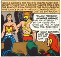 Justice Society of America 0018