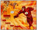 Flash Wally West 0143