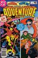 Adventure Comics Vol 1 467
