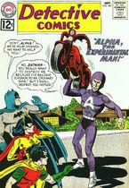 Detective Comics 307