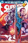 Superwoman Vol 1 1