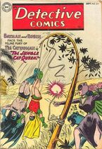 Detective Comics 211