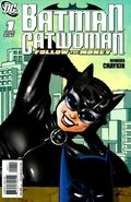 Batman Catwoman Follow the Money 1