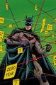 Batman Vol 2 33 Textless Rivera Variant