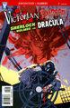 Victorian Undead Sherlock Holmes vs Dracula Vol 1 2