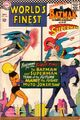 World's Finest Comics 166