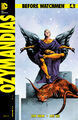 Before Watchmen Ozymandias Vol 1 4