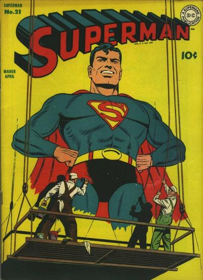 [DC - Salvat] La Colección de Novelas Gráficas de DC Comics  - Página 23 Latest?cb=20081229145532