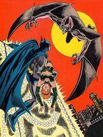 Threat of the Man-Bat