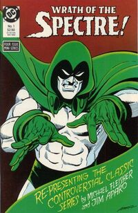 Wrath of the Spectre 1