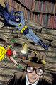 Batman '66 Vol 1 6 Textless