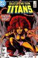 Tales of the Teen Titans Vol 1 77