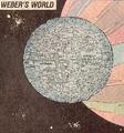 Weber's World