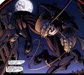 Nightwing Target 003