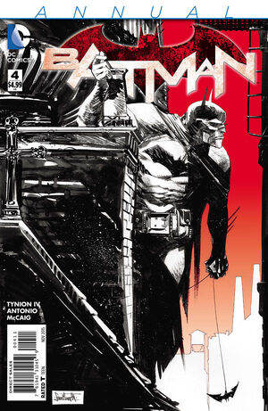 29 - [DC Comics] Batman: discusión general 300?cb=20150930173800