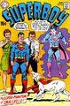 Superboy Vol 1 162