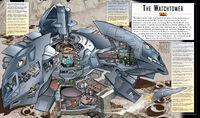 JLA Watchtower