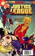 Justice League Unlimited Vol 1 9