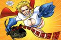 Power Girl 0088