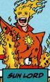Sun Lord Amalgam 001