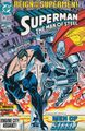 Superman Man of Steel Vol 1 26