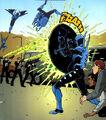 Blue Beetle Jaime Reyes 009