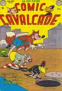 Comic Cavalcade Vol 1 52