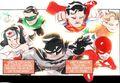 Justice League Lil Gotham 001